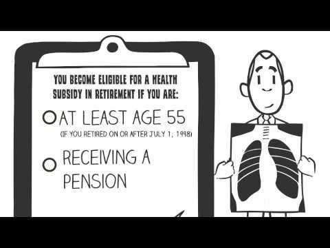 Health Subsidy: Non-Medicare